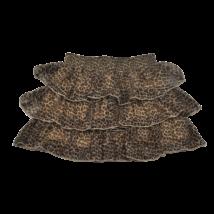 Leopárd mintás szoknya (134)