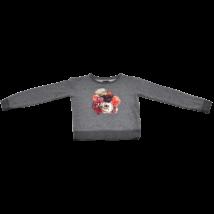 Rózsás pulóver (140)