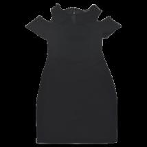 Fekete alkalmi ruha (134)