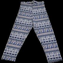 Mintás leggings (134)