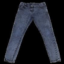 Kék márvány farmernadrág (146)