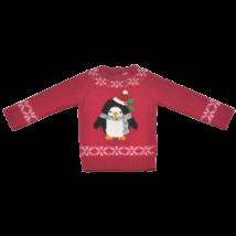 Pingvines kötött pulóver (92)