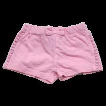 Rózsaszín short