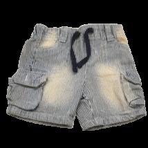 Oldalzsebes rövidnadrág (68)