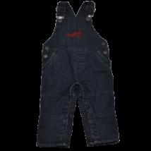 Hímzett kantáros nadrág (74)