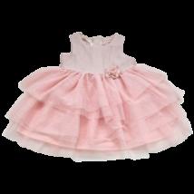 Rózsás alkalmi ruha (80)