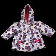 Rózsa mintás kabát (74)