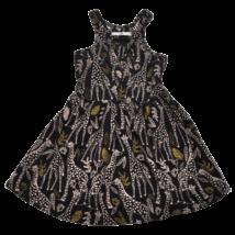 Zsiráf mintás  ruha (116)