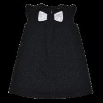 Csillogó alkalmi ruha (104-110)