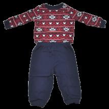 Mickey kék pizsama (74)