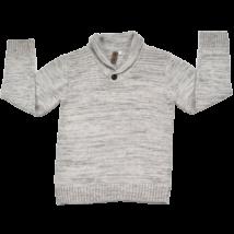 Szürke pulóver (158-164)