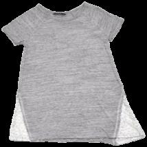 Csipkés póló (122-128)