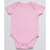 Rózsaszín body (56-62) 3bf2e03522