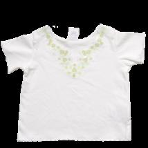 Hímzett flitteres póló (62)