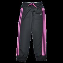 Adidas pink csíkos melegítő alsó (164)