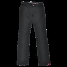 Fekete Esprit farmernadrág (32-XS)