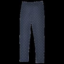 Pöttyös leggings (134-140)
