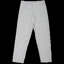 Fényes csillagos leggings (134-140)