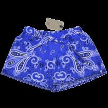 Megkötős rövidnadrág (152)