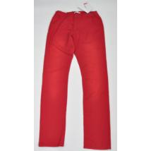 Piros farmernadrág (164)