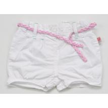 Fonott öves rövidnadrág (68)