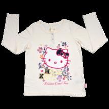Hello Kitty pizsamafelső (152)