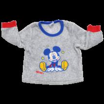 Mickey wellsoft pulóver (86)