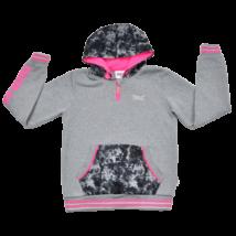 Pink cipzáras melegítőfelső (158)