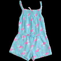 Flamingós playsuit (104)