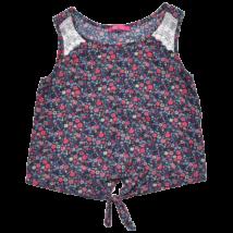 Csipkés trikó (140)