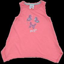 Pillangós strasszos trikó (110)