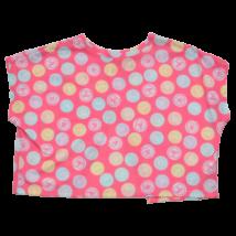 Pöttyös póló (140)