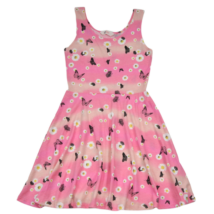 Kamillás ruha (158-164)