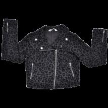 Leopárd mintás kabát (158)