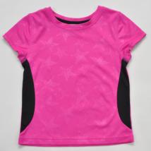 Pink sport póló (116-122)