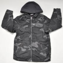 Terepmintás kabát (146)