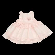 Rózsaszín alkalmi ruha (68)