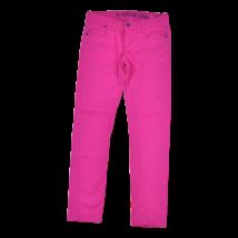 Pink farmernadrág (140)