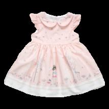 Kislány mintás ruha (74)
