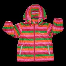 Narancs csíkos kabát (80-86)