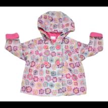 Rózsaszín gombos kabát (74)