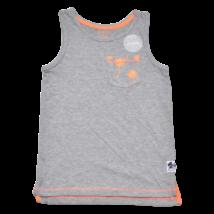 Neon narancs pálmás (146)