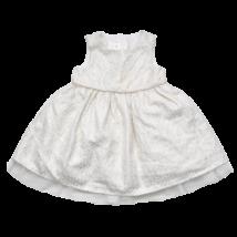 Pezsgő színű alkalmi ruha (80)
