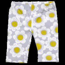 Virágos térdnadrág (50-56)