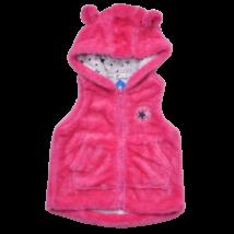 Pink wellsoft mellény (74)
