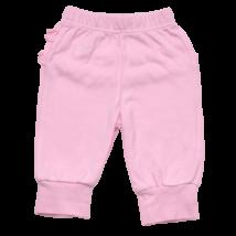 Rózsaszín fodros nadrág (62)