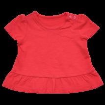 Piros tunika (62-68)