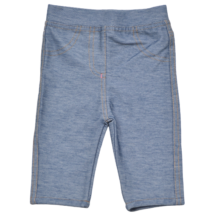 Világoskék farmer leggings (62)