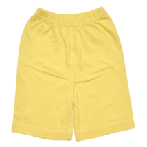 Sárga rövidnadrág (74)