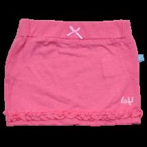 rózsaszín baba szoknya
